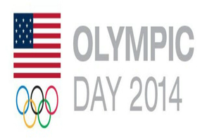 Olympic Day Logo