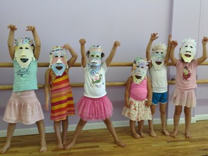 Register for Inner Grace Dance Summer Camps, photo 1