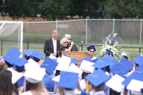 Millburn High School Celebrates Graduation of Class of 2014, photo 12