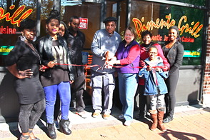 Maplewood Welcomes Pimento Grill and its Authentic Jamaican Cuisine, photo 1