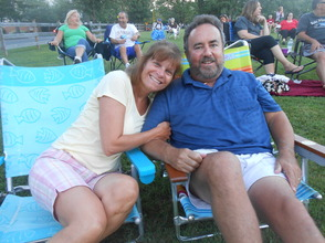 Berkeley Heights Summer Concert Photo Contest: Aug. 13 Contestants, photo 13