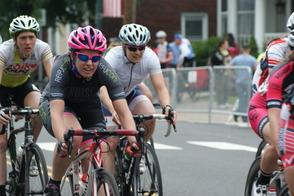 Hundreds Bike for Raritan Cycling Classic, photo 3