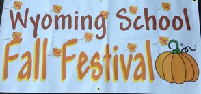 Millburn's Wyoming School Celebrates Fall Festival, photo 2