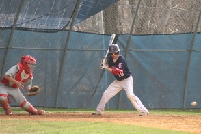 Gov. Livingston 5-Run Inning Fuels 12-7 Win Against Parsippany, photo 1