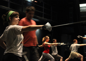 Shakespeare Theatre Academy Launches New Season of Classes in March, photo 1