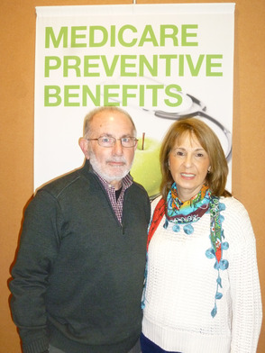 """Mary Ann and George Clyne Named SAGE's """"Sweethearts of the Year"""""""