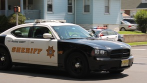 Union County Sheriff Ralph Froehlich Is Laid To Rest, photo 29