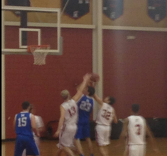 Millburn Boys Basketball Opens Season in Victorious Fashion, photo 2