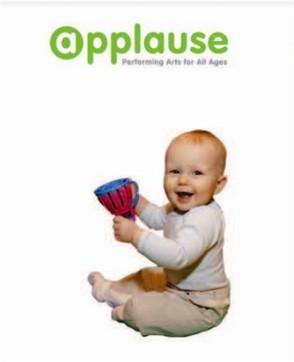 Applause Rock 'n' Roll Babies