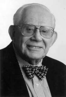 Harry Rosenfeld will speak at the JCC on Sunday, Mar. 30 at 11 a.m.
