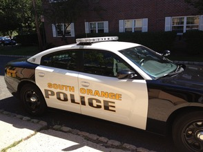 Carjacking in South Orange Sunday and More from Police Department, photo 1