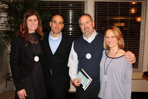 "Millburn Turns Out for Education Foundation's ""Millburn Schools Rock"" Event , photo 17"