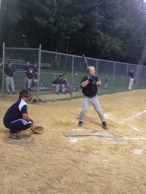 Randolph Mens Master Softball League Keeps 40 Year Old Tradition Alive and Well, photo 3