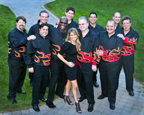 "Summer Concert Series Presents ""Infernos"", Jersey's Premier Live Performance Band on Wednesday, Aug. 6, photo 1"