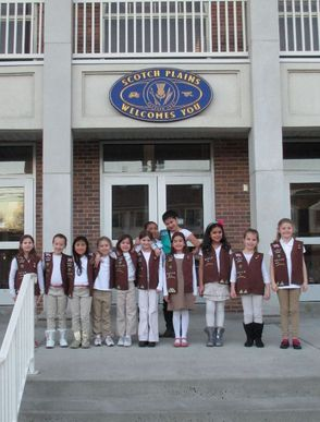 Girl Scout Week proclaimed in Scotch Plains