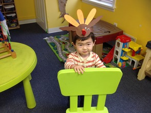 Enrollment for The London Day School's Introduction to Preschool - New Two's Class Opens, photo 4