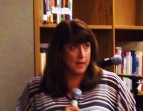 Stephanie Diegmann