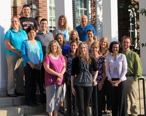 Sparta School District Welcomes 19 New Teachers