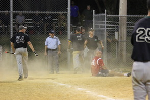 NJ Bar and Grill Strikes Back in Game 2 of Randolph Mens Softball Championship Series, photo 14