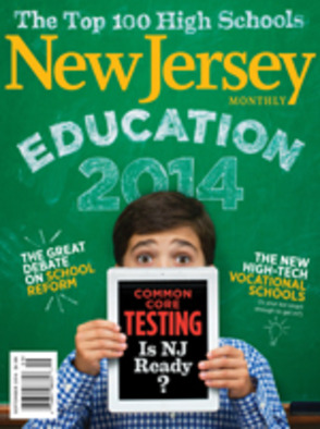 NJ Monthly Ranks Westfield High School No. 21 in New Jersey, photo 1