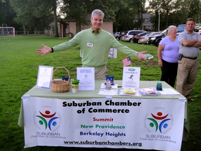 Berkeley Heights Wraps Up Summer Concert Series, photo 2