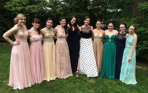 Westfield Readers Share Prom Photos, photo 3