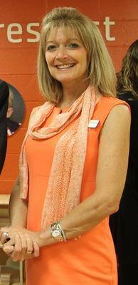 Cheryl Ricci-Francione