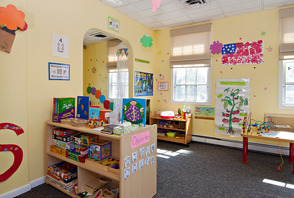 """Full-Day Kindergarten Social """"Open House"""" Saturday, Aug. 16 at Little Angels School House, photo 5"""