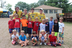 Meadowbrook Country Day Camp | photo 15
