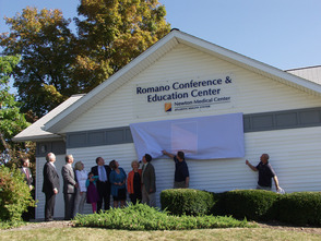 Romano Conference and Education Center