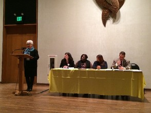 20th Annual Women's Interfaith Forum a Great Success