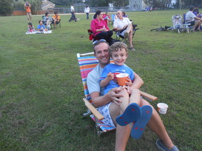 Berkeley Heights Summer Concert Photo Contest: July 30, 2014 Contestants , photo 1