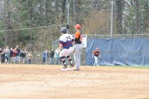 Jennings Inspires Gov. Livingston Baseball UCT Victory Over Linden, photo 2