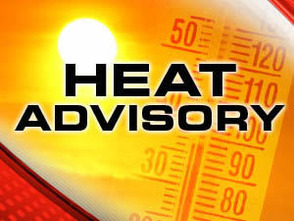 Heat Alert: Chelsea Designated as a Cooling Station, photo 1