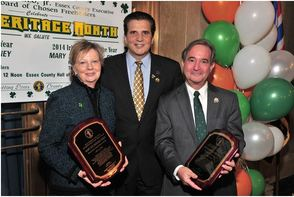 11th Annual Essex County Irish Heritage Celebration
