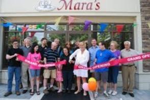 Mara's Café & Bakery Grand Opening , photo 1