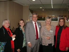 New Providence Historical Society Holds Annual Dinner, photo 1