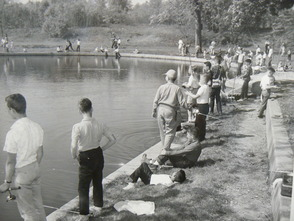 60th Annual PAL Fishing Derby