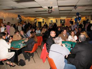 New Providence Education Foundation Thanks Donors to Successful Casino Royale Event, photo 3