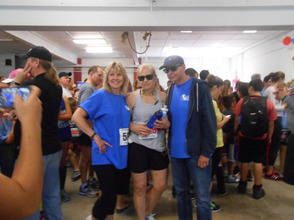 Berkeley Heights Charitable 5K, Neighbors Helping Neighbors, photo 24