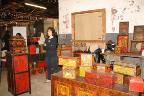 'The Roselle' Pop Up and Shop A Success , photo 16