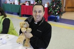 Fr. Greg Golba
