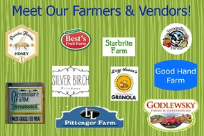 SpringBoard VFM farms and vendors