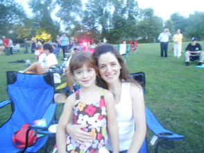 Berkeley Heights Summer Concert Photo Contest: Aug. 6, 2014 Contestants, photo 3