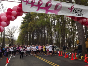 Susan G. Komen 7th Annual Race for the Cure Draws Thousands, photo 5