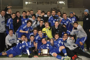 Millburn Varsity Soccer Team Hopes to Defend State Title, photo 2
