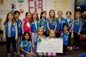 Daisy Troop 40397