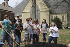 Community Garden Offered At Roselle First Presbyterian Church, photo 2