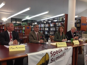 Summit Candidate Forum