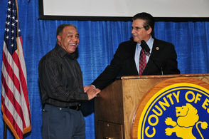 2014 State of the County Budget Presentation